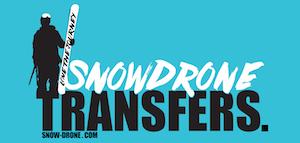 SnowDrone Transfers